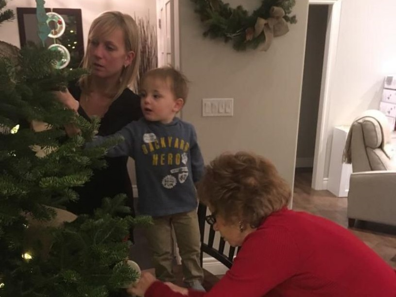Harbourview Property Management Christmas Tree Care